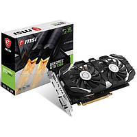 Видеокарта MSI GeForce GTX 1060 3GT ОСАГО