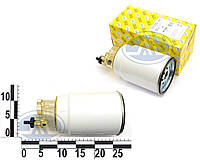 Фильтр топливный ПАЗ, ГАЗ, ЗиЛ дв. 245 Евро-3, КамАЗ дв. Евро-2 дизельный НФ 270-Т | NF-3502K | Невский Фильтр