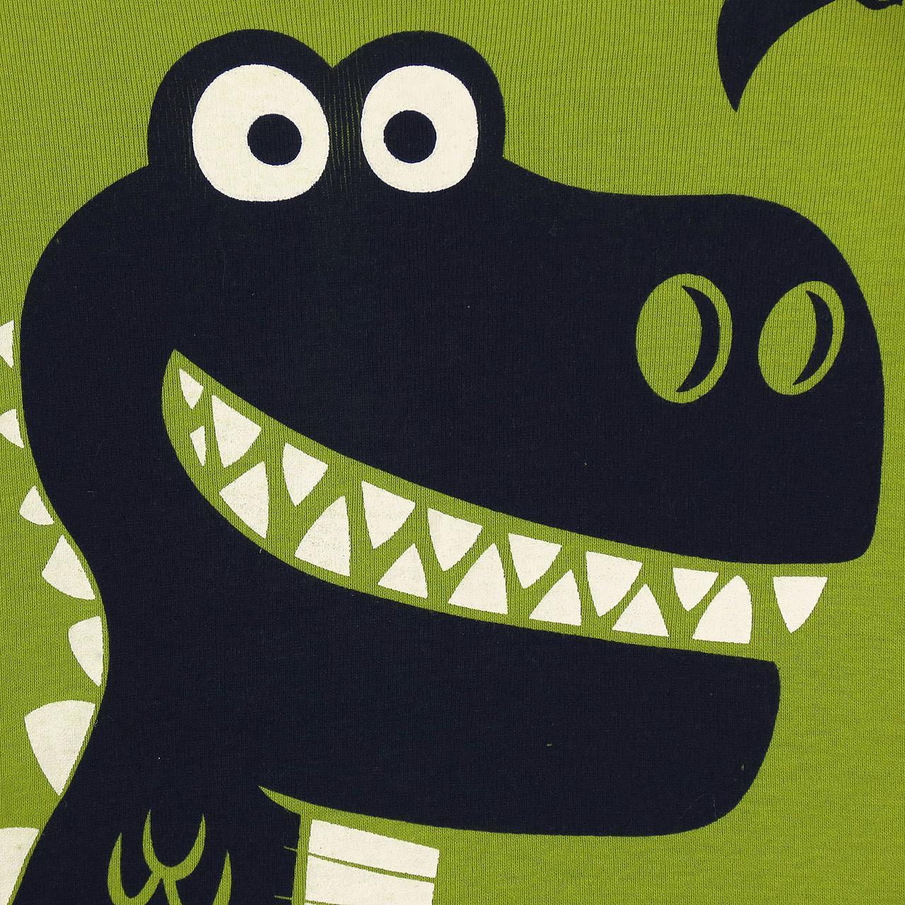 Пижама Динозавр Wibbly pigbaby 7008d1d51fd71