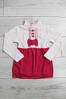 Платье детское розовое G A 2858-1