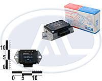 Коммутатор зажигания ВАЗ 2108-099, 2110, 2121, Таврия, 6 конт. с аварийным заж. и диагностикой | 133.3774-05 | Энергомаш