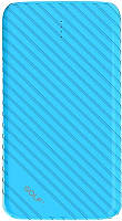 Портативная батарея GOLF Power Bank 4000 mAh G16 1A Blue, фото 1