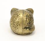 Колекційна мініатюра,бронзова миша, бронза, Німеччина, фото 6