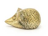 Колекційна мініатюра,бронзова миша, бронза, Німеччина, фото 3