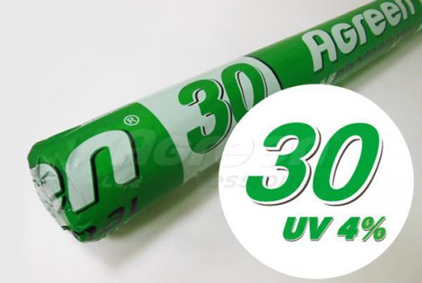 Агроволокно «Agreen»-30 (4.2х100 м) рулон, оригінал