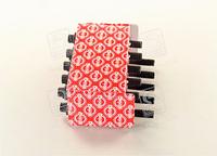 Болт головки блока (комплект) TOYOTA 1.6/1.8 4A-FE/7A-FE (пр-во Elring), 708.210 , фото 1