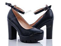 Туфли женские Vika 917-2 (36-41) - купить оптом на 7км в одессе