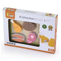 Игровой набор Viga Toys Пикник (20181002V-069)