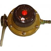 "Газовый редуктор, с регулятором давления на 10 позиций, производство турция ozkan, гайка ¾"", ключ"