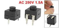 Кнопка reverse clicky 3 pin 1.5A 250V