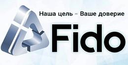 Интернет магазин Fido