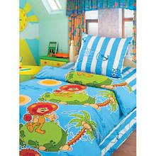 Комплект постельного белья Необитаемый остров