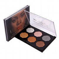 Хайлайтер Fenty beauty by Rihanna 6 кольорів №1