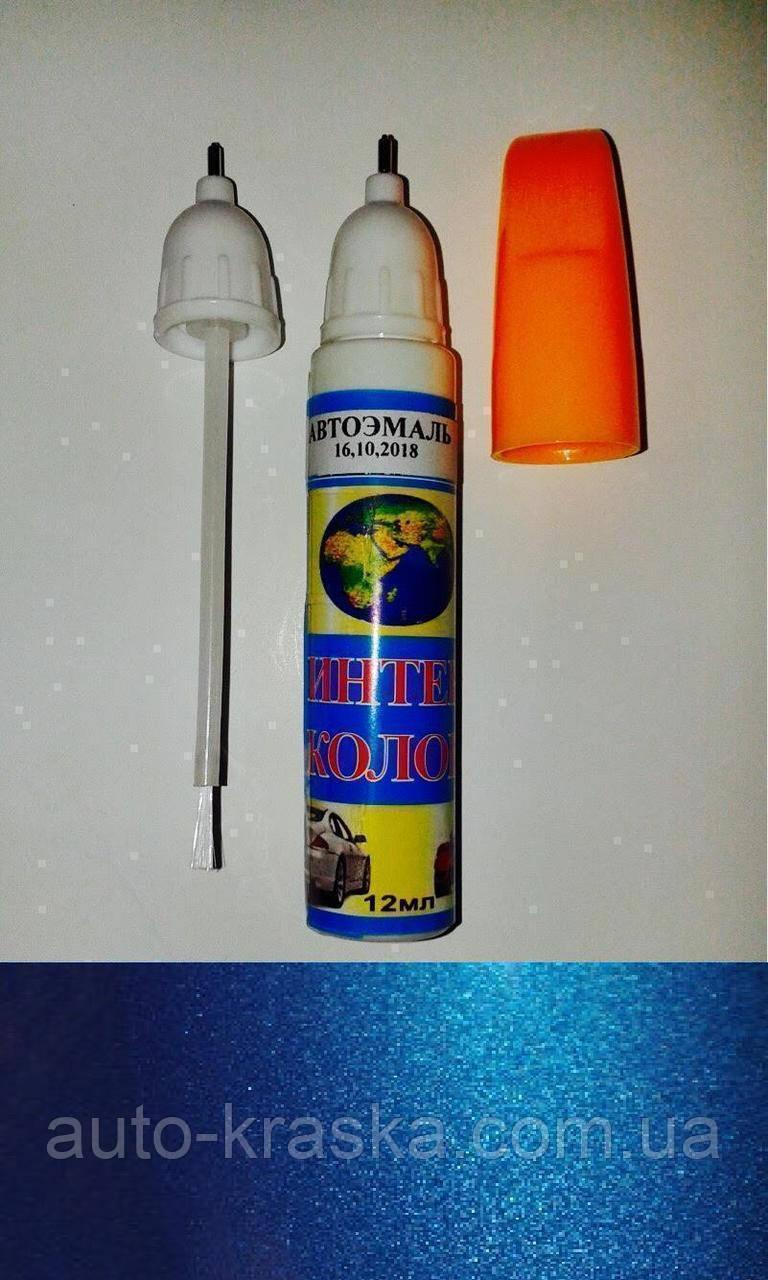 """2 в 1"" 412 РЕГАТА. Реставрационный карандаш-маркер."