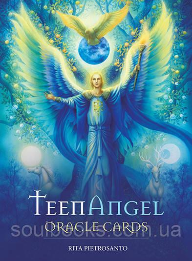 Карты Teen Angel Oracle Cards (Подростковый Ангельский Оракул)