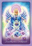 Карты Teen Angel Oracle Cards (Подростковый Ангельский Оракул), фото 2