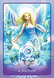 Карты Teen Angel Oracle Cards (Подростковый Ангельский Оракул), фото 3
