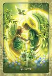 Карты Teen Angel Oracle Cards (Подростковый Ангельский Оракул), фото 7