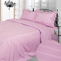 Комплект постельного белья Сатин Жаккард семейный (5-предметный)