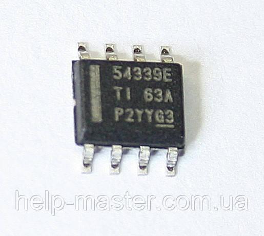 Мікросхема TPS54339EDDA (SO-8)