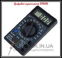 Мультимерт цифровой DT830 Тестер (Оригинал)