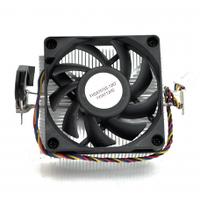 Кулер процессорный 462, 80-mm, 4-pin, Black