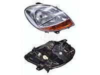 Фара для Renault Kangoo 1997-2007 7701069077, 8200150617