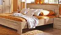 Кровать двуспальная Анна