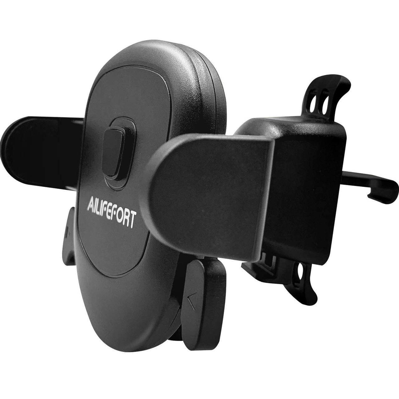Держатель для телефона  Ailifefort автомобильный (12-16 см)