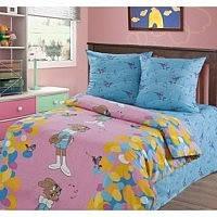 Комплект постельного белья Соле Мио