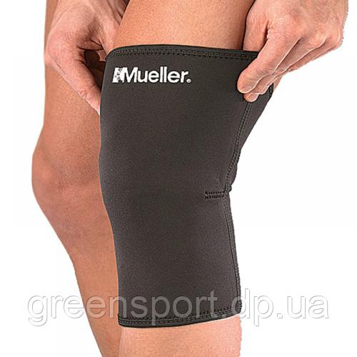 Коленная манжета закрытого типа Mueller Closed Patella Knee Sleeve 424Medium