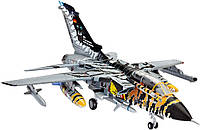Многоцелевой боевой самолет Tornado ECR 'Tigermeet 2011';1:144