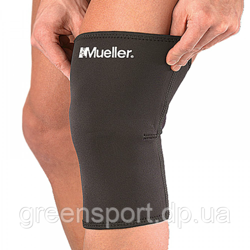 Коленная манжета закрытого типа Mueller Closed Patella Knee Sleeve 424Xlarge