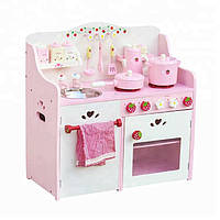 Кухня детская деревянная (аналог KidKraft) арт. 31550