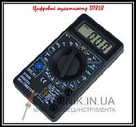 Мультимерт цифровой DT838 Оригинал