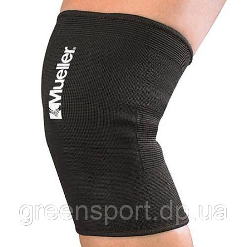 Держатель для колена Mueller Elastic Knee Support 425 Large