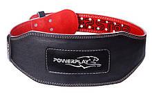 Пояс атлетический PowerPlay 5053 размер XS