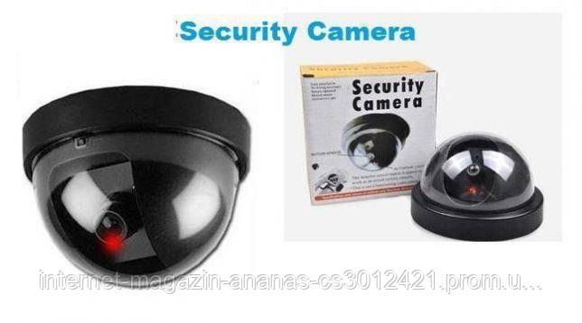 Муляж камеры CAMERA, DUMMY BALL 6688