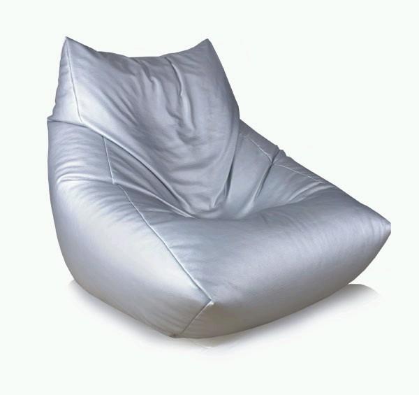 Бескаркасное Кресло Fox (Кресло — мешок), Оригинальный подарок на день рождения