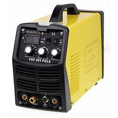 Инверторный сварочный аппарат THF 201P