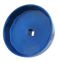 Ключ для масляного фильтра DAF, 92 мм, 10 граней. A1521 H.C.B, фото 1