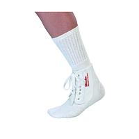 Фиксатор голеностопного сустава Mueller Adjust-To-Fit Ankle Brace 4572 One Size