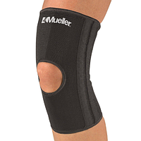 Стабилизатор коленного сустава Mueller Elastic Knee Stabilizer 427Small/Medium