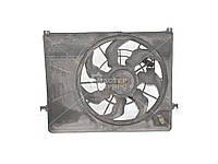 Вентилятор осн радиатора 2.0 для KIA Magentis 2005-2008 253802G000