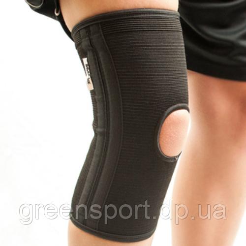 Стабилизатор коленного сустава Mueller Elastic Knee Stabilizer 427Large/Xlarge