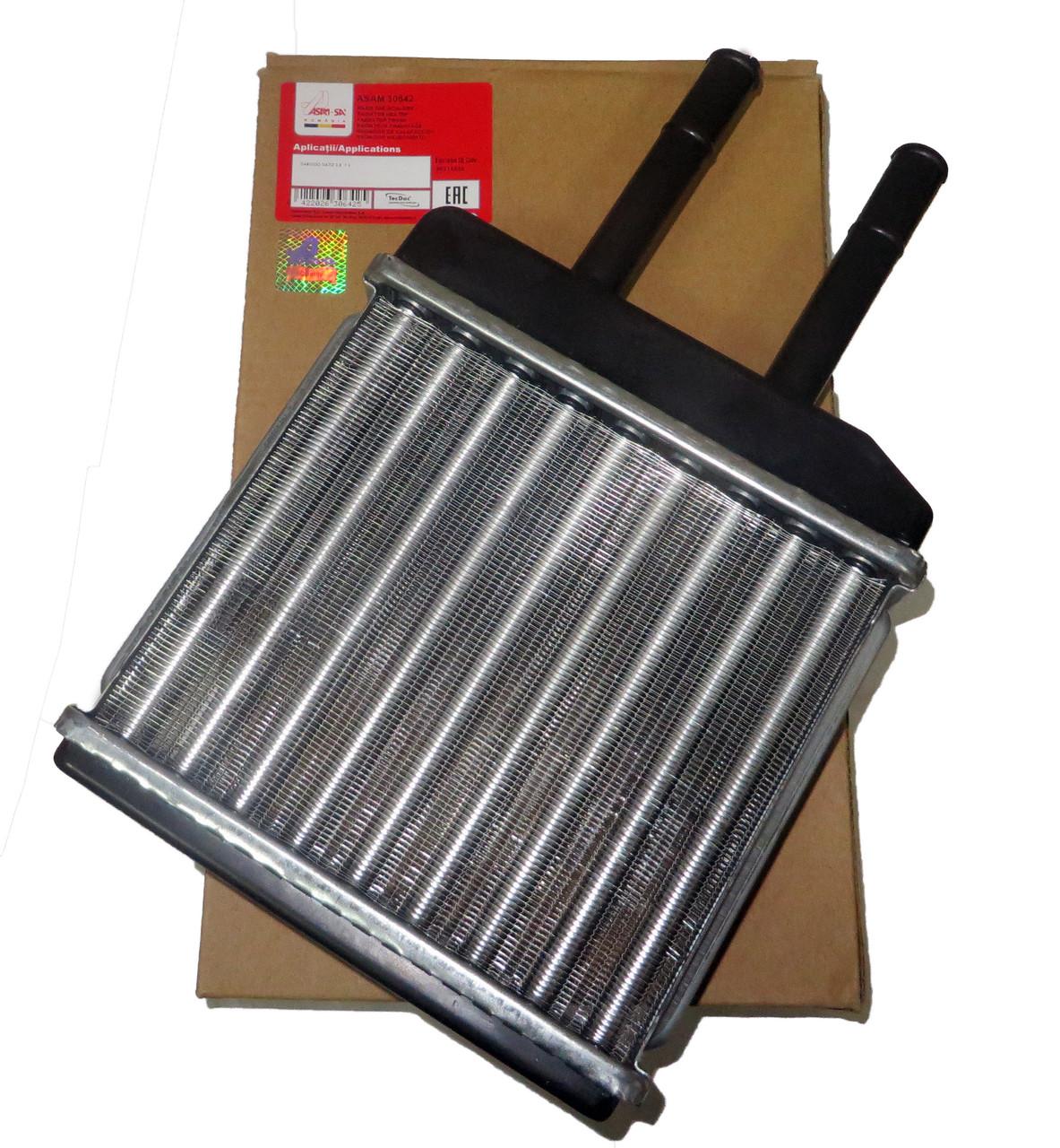 Радиатор печки Matiz / Матиз ASAM, 30642