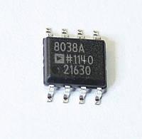 Микросхема AD8038AR (SOIC-8)