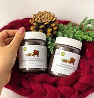 Антицелюлітний шоколадно-кавовий скраб, скраб для тела, солевой скраб, антицелюлитный скраб