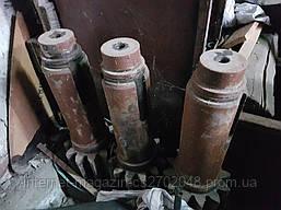 Вал шестерня КП 140-210-007