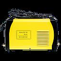 Инверторный сварочный аппарат TIG MAGNUM THF 220S AC/DC, фото 3